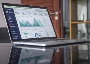 Leadgenerierung ecommerce website