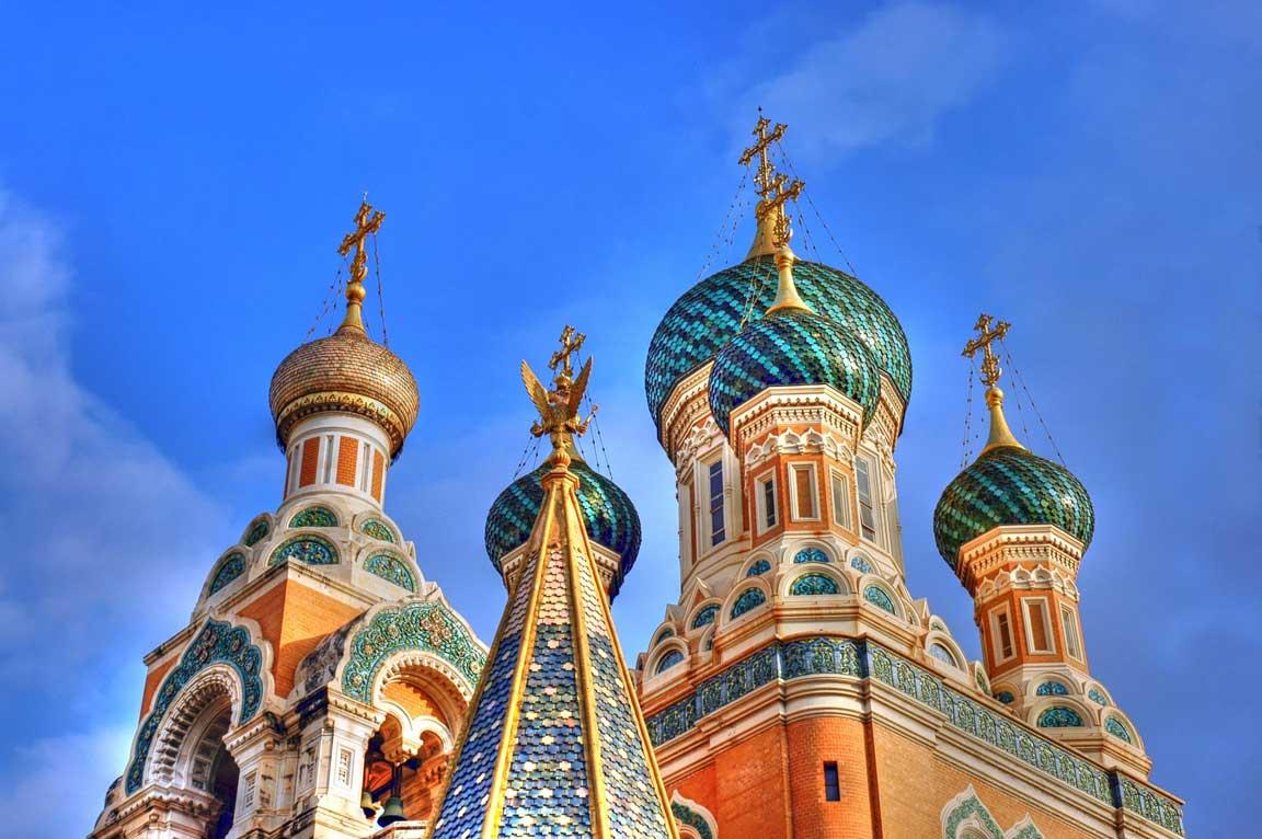 Russland als Commerce Markt