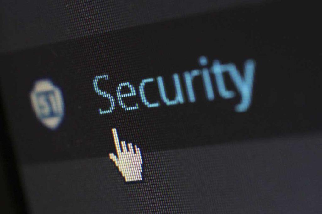 Sicherheit von Webanwendungen