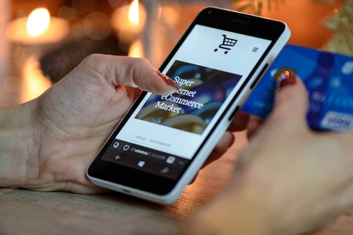 Aus offline Kunden online Kunden machen