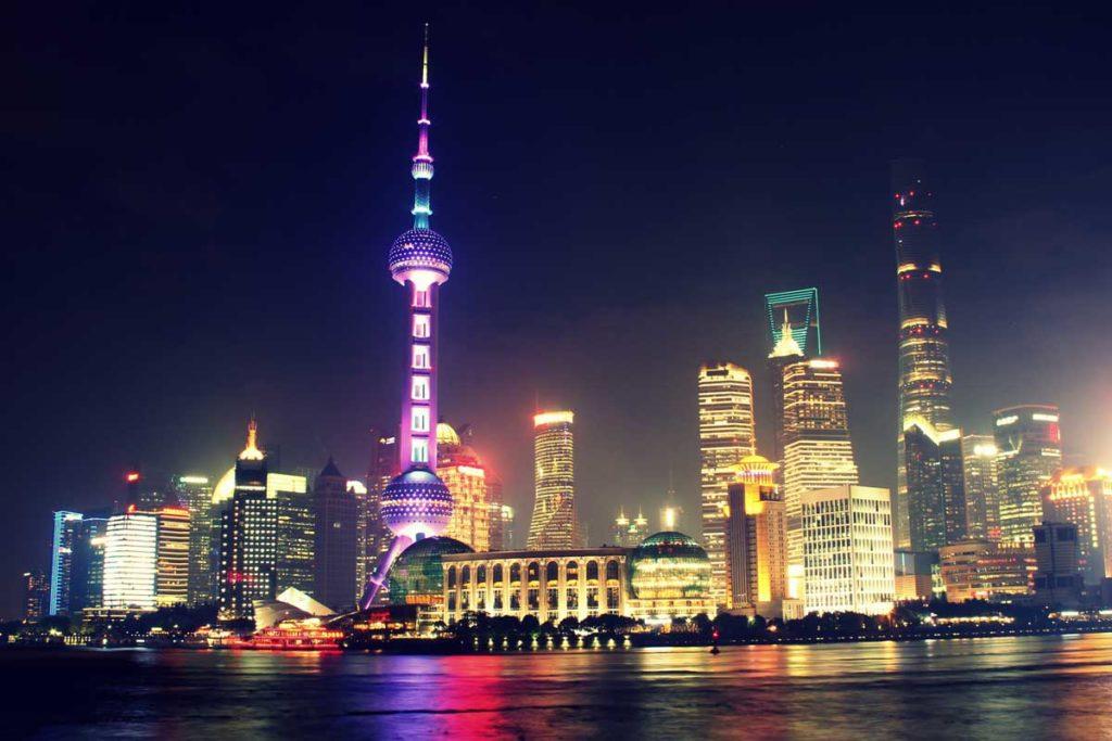China als eCommerce Markt