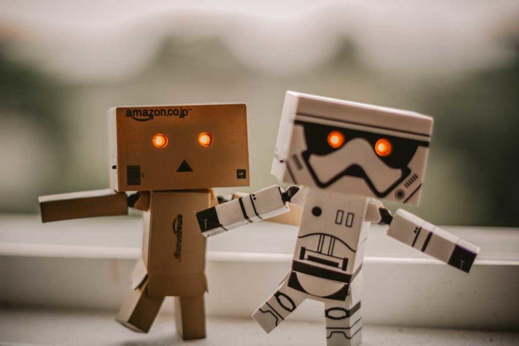 Chatsbots - Die Antwort auf Kundenservice?