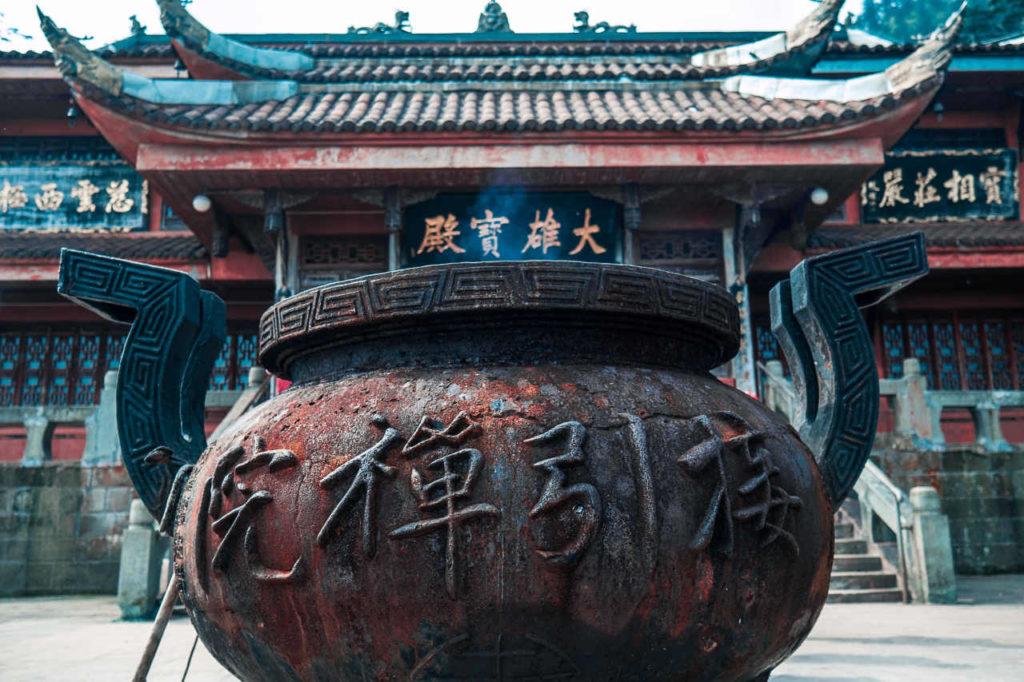 Chinesische Tradition und Internetinnovationen - funktioniert das?