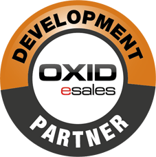 OXID eSales Development Partner